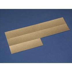 Papier-Einlage zu Modell 1530 silber